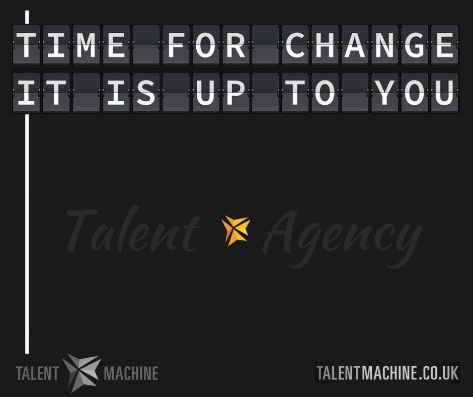 talent machine