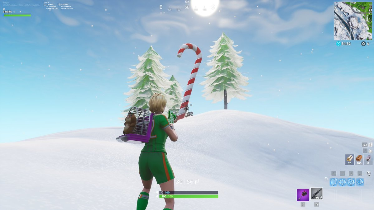 Twin Galaxies On Twitter For The Second Day Of 14daysoffortnite
