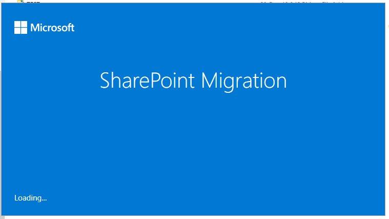 sharepointmigrationtool hashtag on Twitter