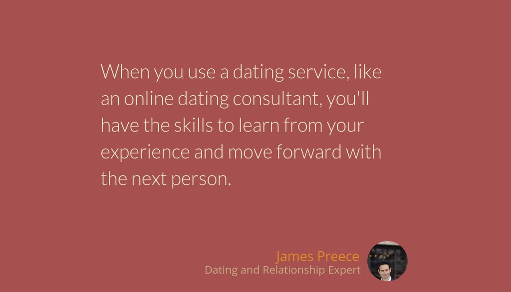 use twitter for dating