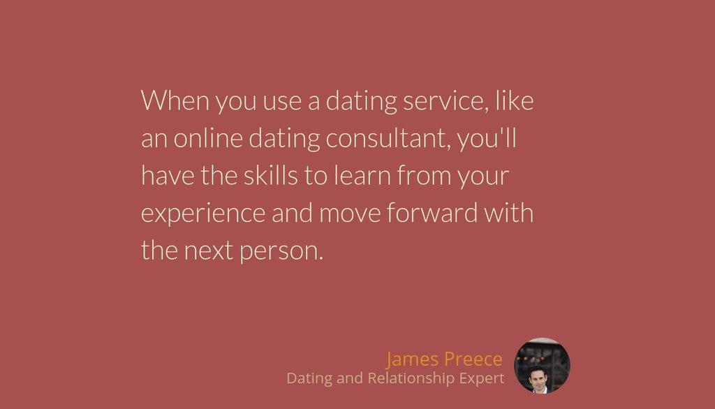 expert online dating