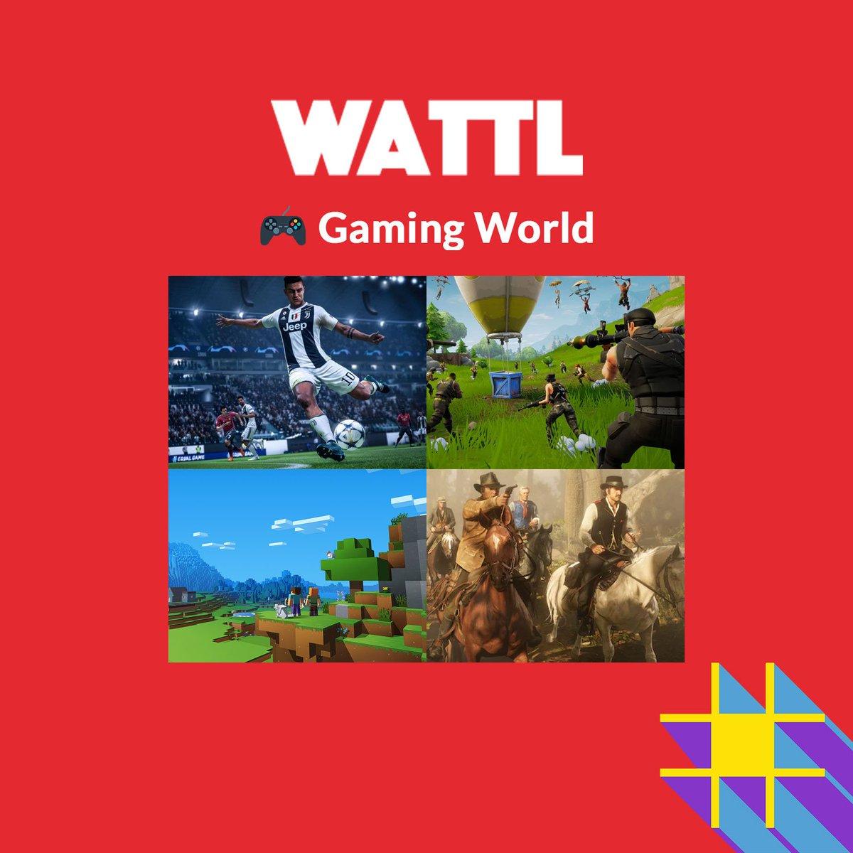 Wattl