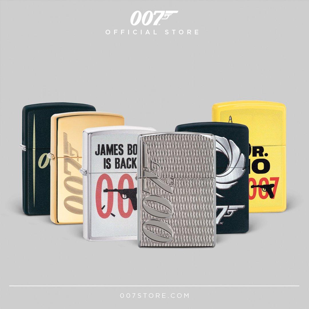 james bond 007 twitter