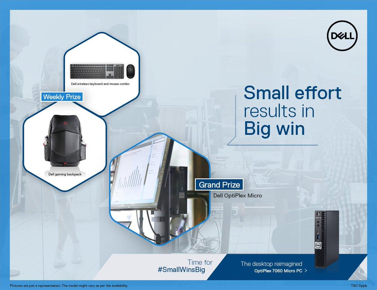 Dell EMC India on Twitter: