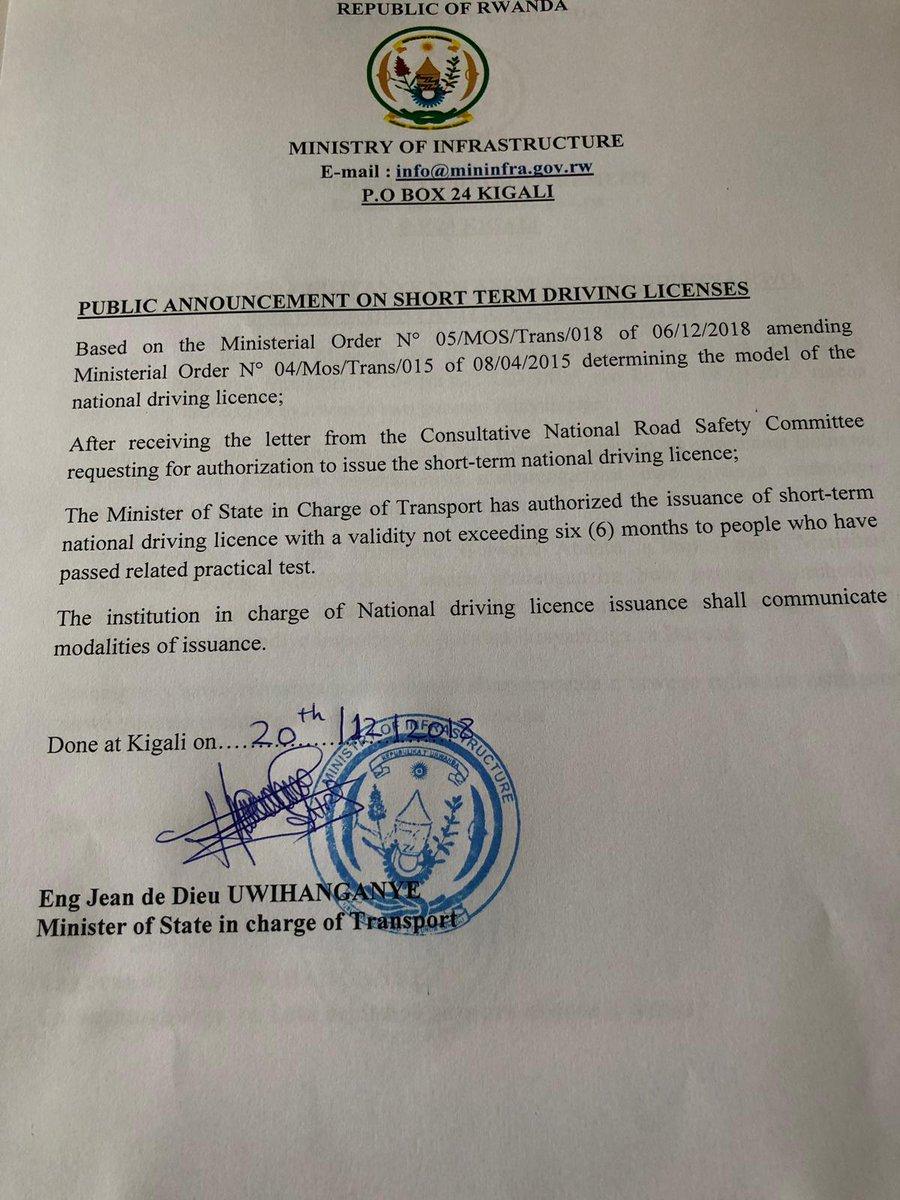 Rwanda National Police on Twitter: