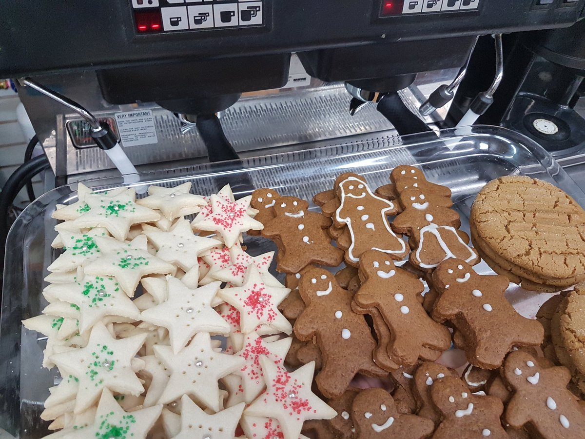 Candi Werx On Twitter New Batch Of Gingerbread And Festive