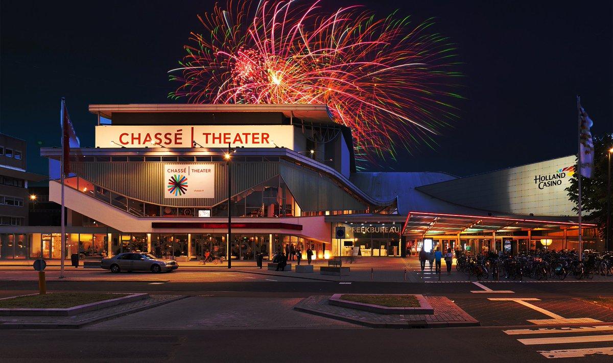 theater chasse breda