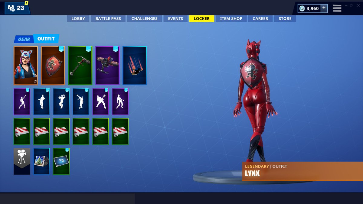 i talk drum gun on twitter i do like canada and china accessories and red shield on her - chinese fortnite shield