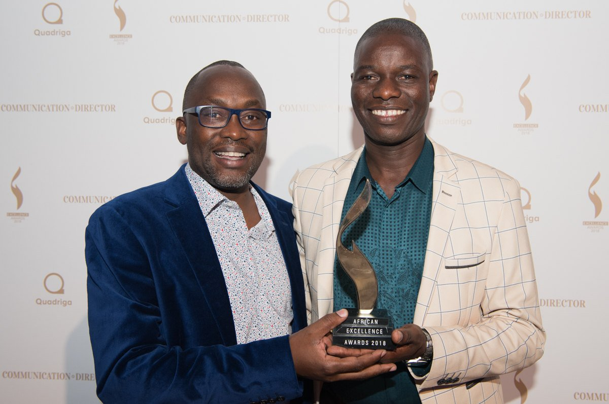 U S Mission Uganda On Twitter Congratulations To Usaid S Malaria Action Program For Districts In Uganda Whose Multimedia Malaria Prevention Campaign Won Best Africanexcellenceaward In Africa Usaidtransforms Https T Co U9b8hbejmk