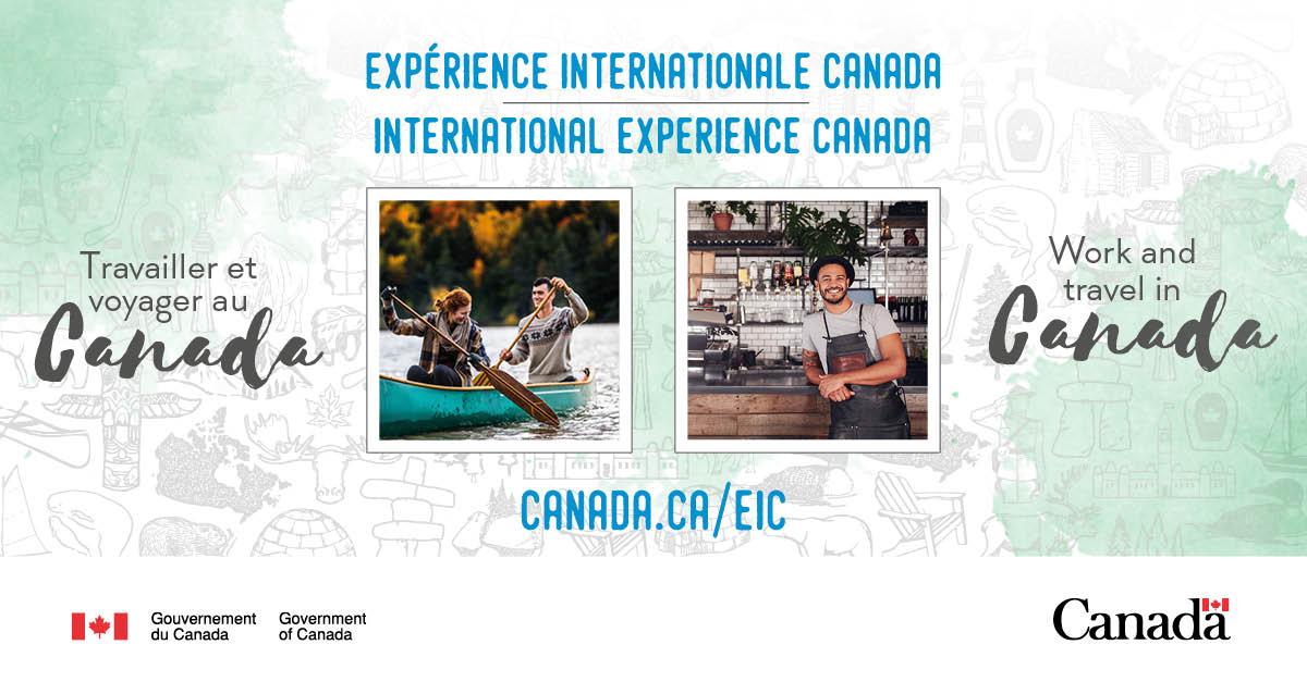 Destination Canada Destcan Twitter
