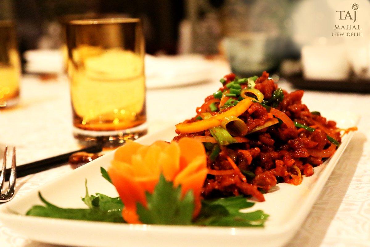 Taj Mahal New Delhi On Twitter Didyouknow Chinese Cuisine Is A