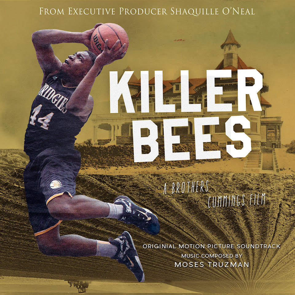test Twitter Media - Traveling this holiday season? Make sure the incredible tracks scored by @Audiomoe from the Killer Bees Motion Picture Soundtrack are on your playlist! #KillerBeesMovie 🎧 https://t.co/ahRf5OKUwX https://t.co/wXkNM0gQBw
