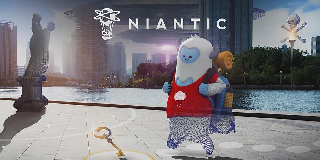 Niantic Engineering (@NianticEng) | Twitter