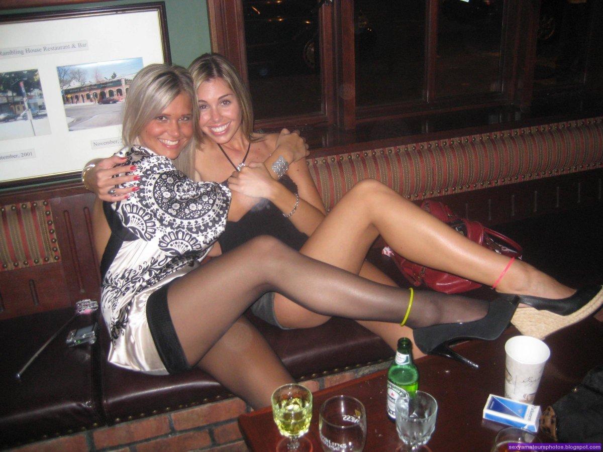 наверное, ещё девушки в нейлоне зажигают в клубе сделает несколько иной