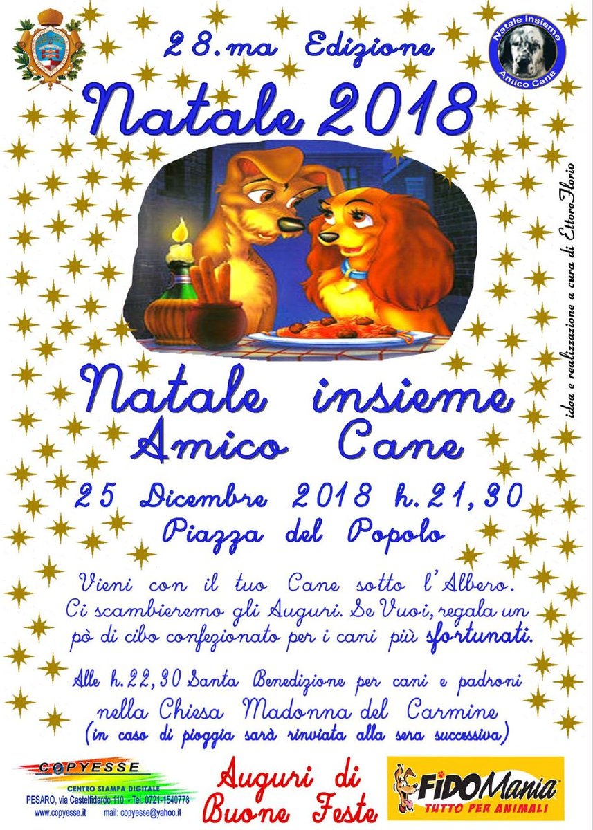 Albero Di Natale Yahoo.Amicocane Hashtag On Twitter