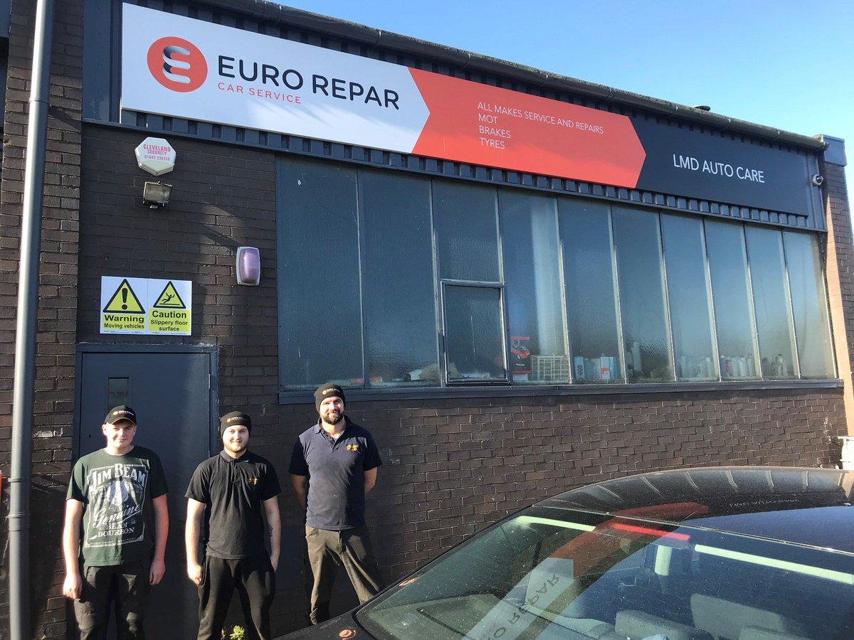 Euro Repar Car Service Uk Ercsuk Twitter