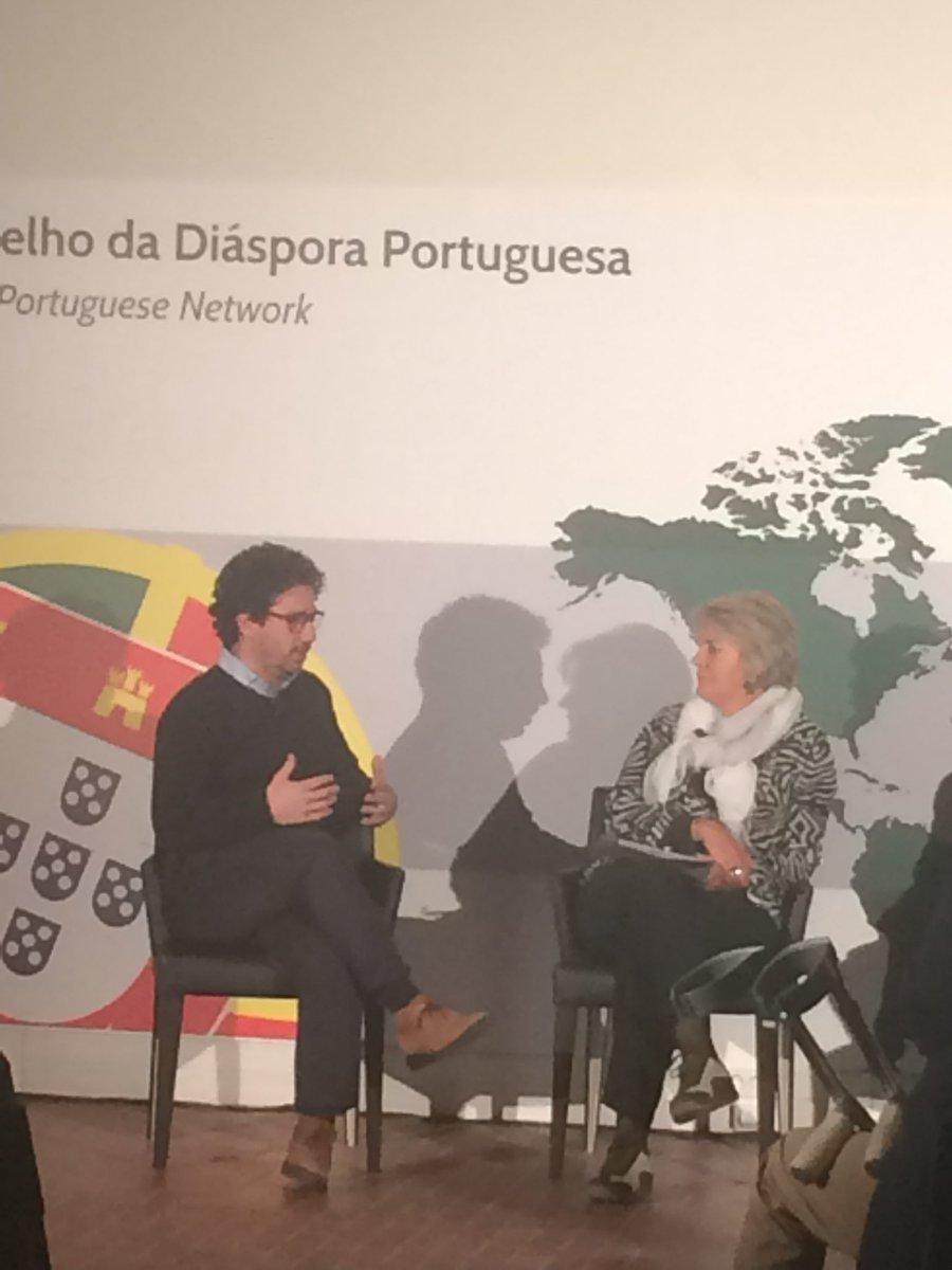 A importância das parcerias entre o sector público e o sector privado por António Miguel nas Conversas com a Diáspora #ConselhodaDiaspora #DiasporaTalks @FCGulbenkian