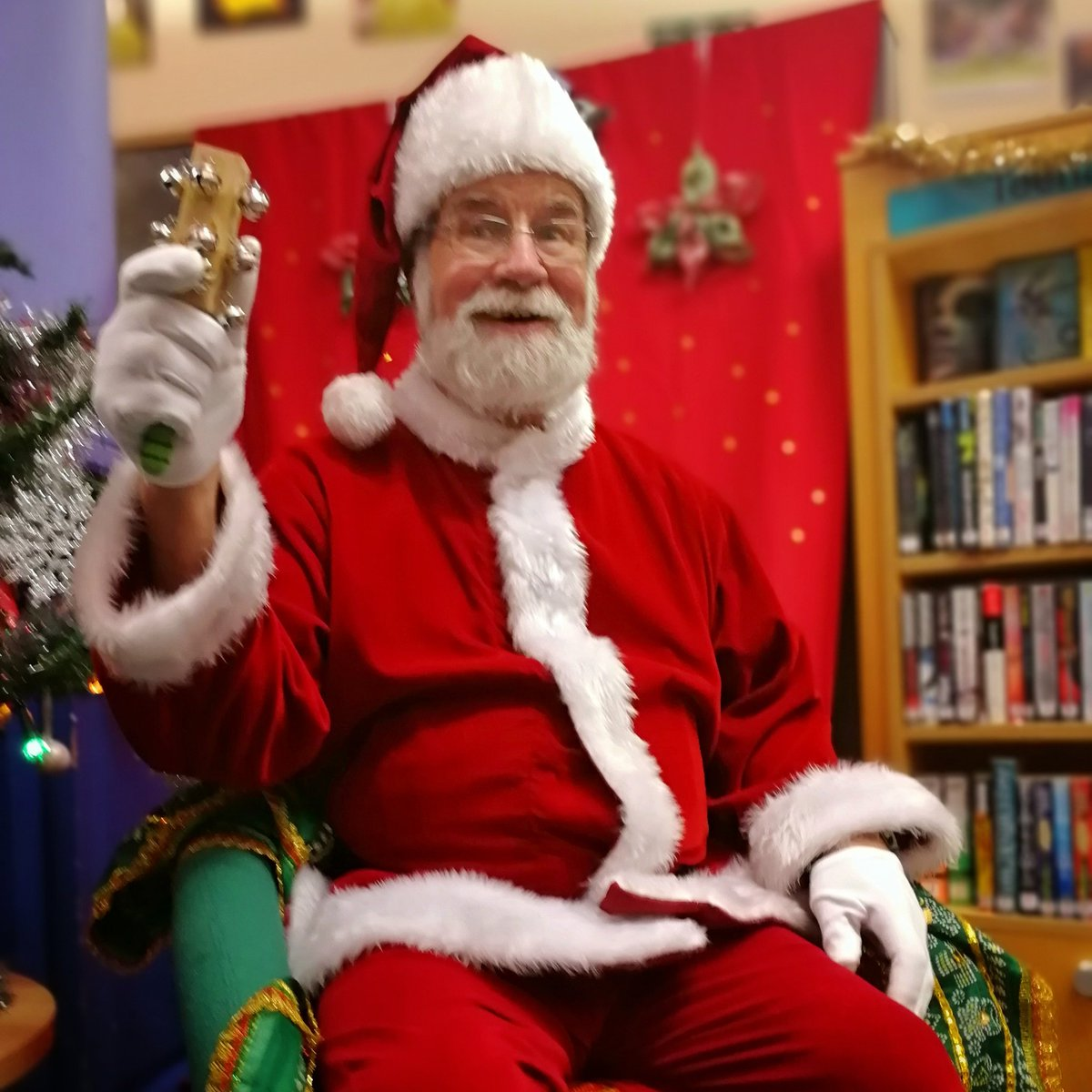 Simply Having A Wonderful Christmas Time.Wolves Libraries On Twitter We Ve Simply Been Having A