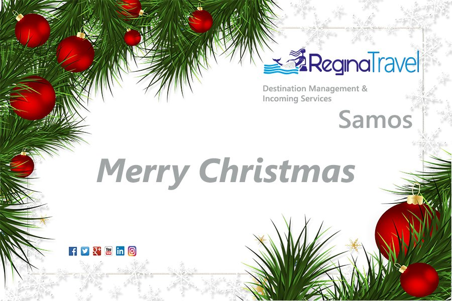 Regina Travel Samos On Twitter Remembering Special People At Christmas Fills Our Hearts With Joy We Wish You A Joyous Holiday Season And A New Year Filled With Peace And Happiness Https T Co H9vweqrow1