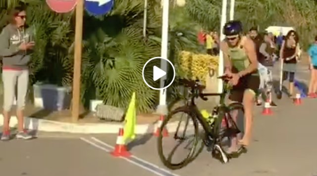 test Twitter Media - Is dit de snelste bike dismount ooit? - https://t.co/XnXcgpedJx https://t.co/cQU5Cg2NOy