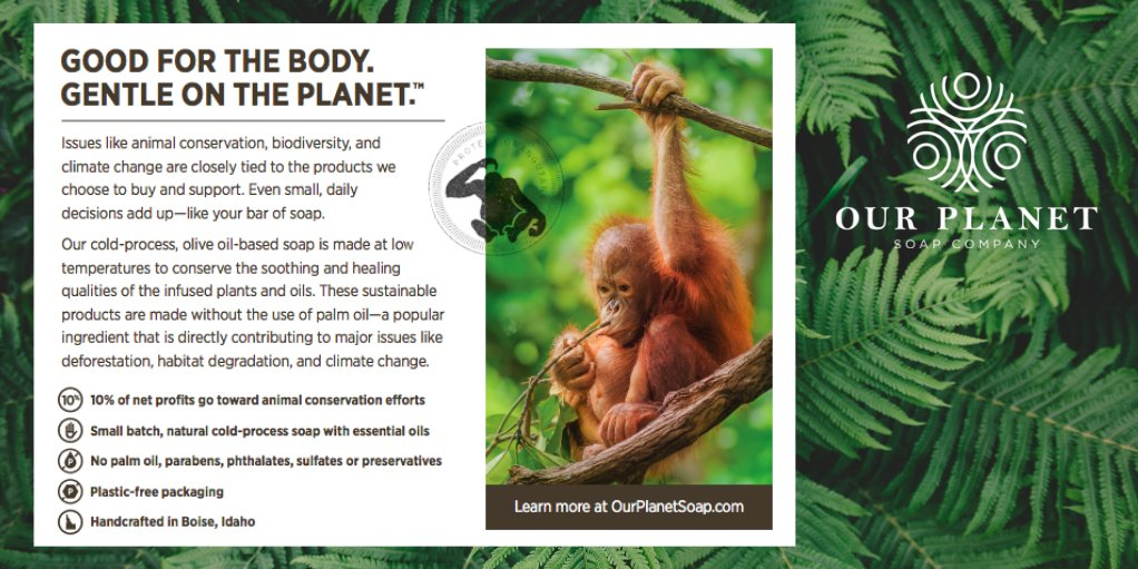 OUR PLANET SOAP (@OurPlanetSoapCo) | Twitter