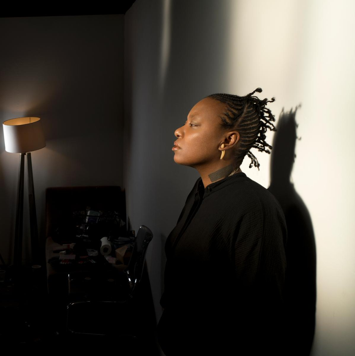 Don't miss bassist, singer-songwriter, Meshell Ndegeocello (@OfficialMeshell) with special guest Hanna Benn (@HannaBenn) live at The Kessler Friday, January 18th! Grab your tickets today!  http://ow.ly/aHy330n2ktR  #thekessler #oakcliff