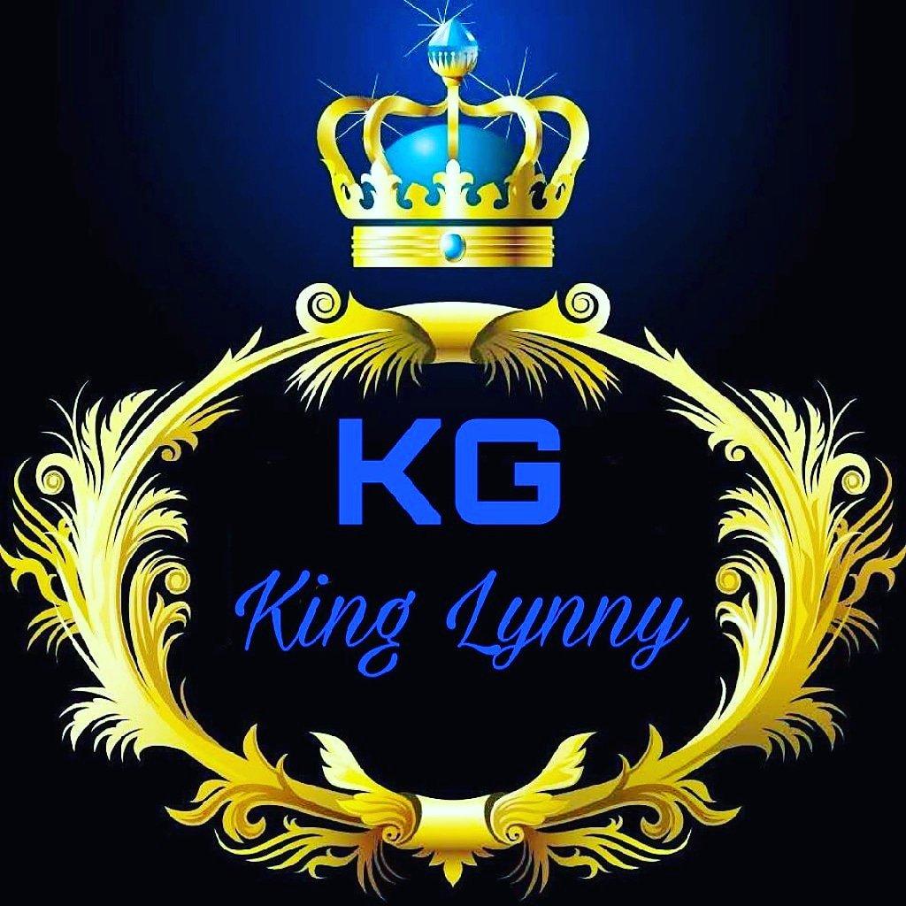 KG King Lynny on Twitter: