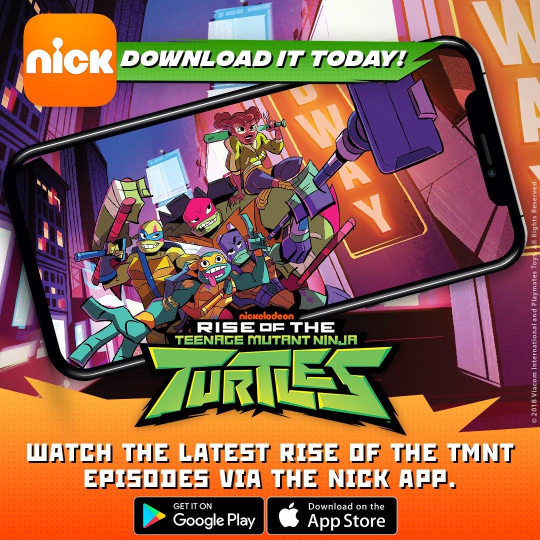 Nick app download