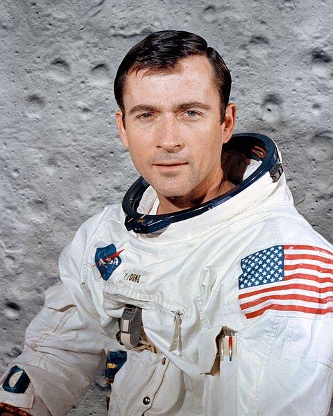 longest serving astronaut in space - photo #21