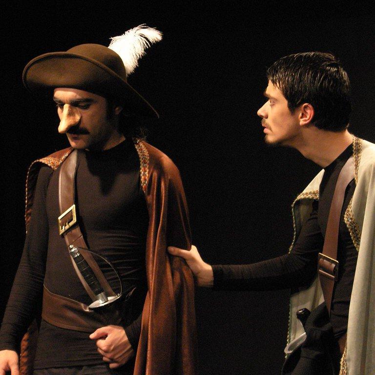 agencja randkowa Cyrano dramanice