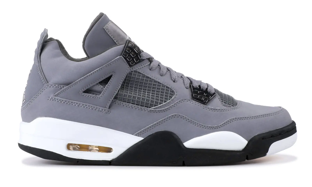the 2019 cool grey air jordan 4 retro has a release date f7b9f990b