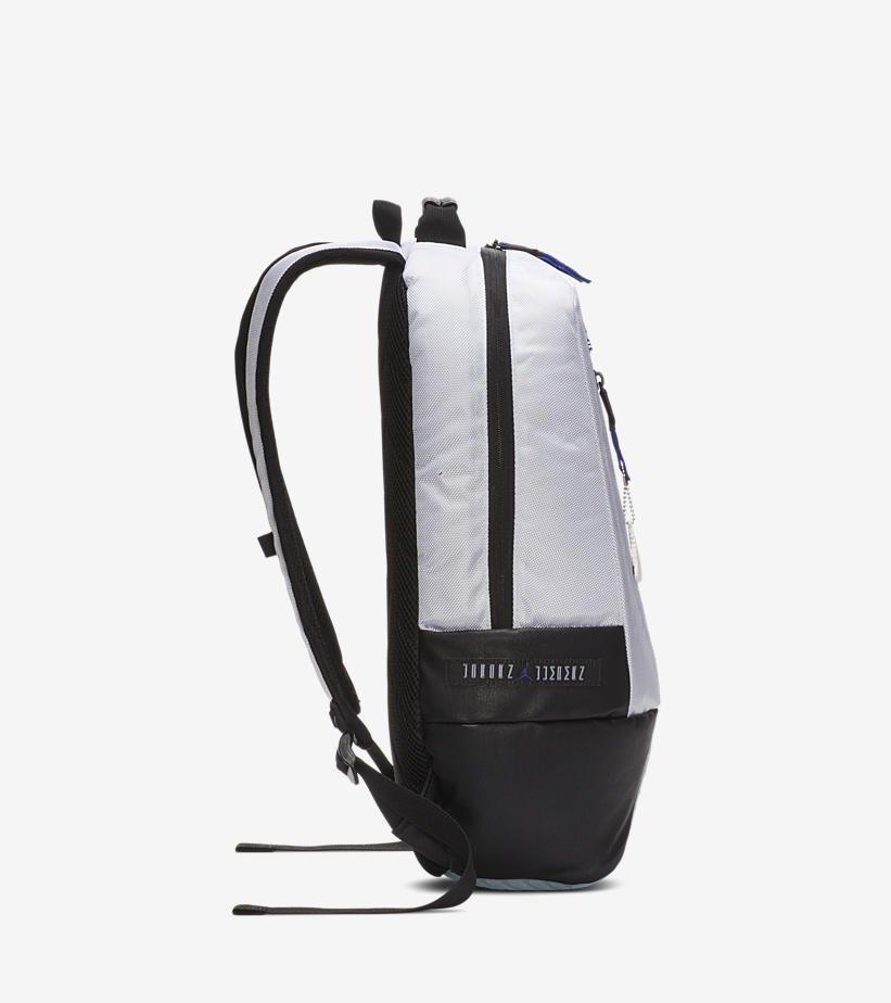 Concord' Backpack dropped via Nike