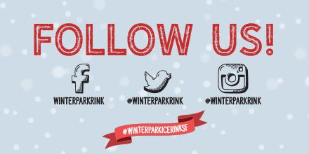 Stay up-to-date on everything about @winterparkrink and follow us on Twitter and our other social media platforms.  Spread the love and tell a friend.  #WinterParkIceRinkSF #sanfrancisco #holidaysinsf #holidayiceskating pic.twitter.com/xqSsn55rPR