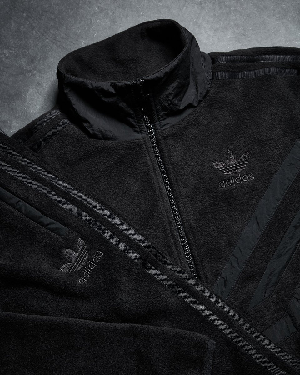 1999 00 Newcastle Adidas Sweat Top (Good) S