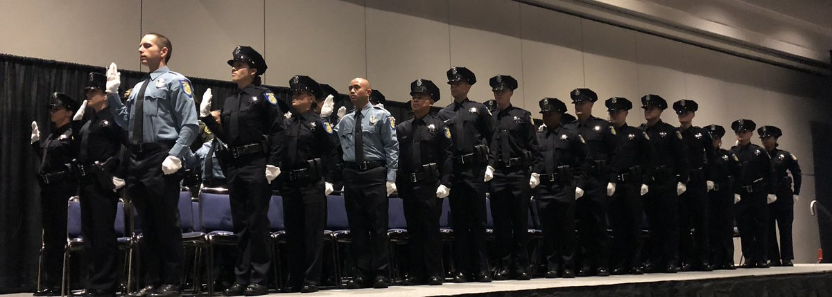 "Sacramento Police on Twitter: ""The Oath of Office it's official ..."