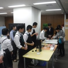 東京都立港特別支援学校 (@minat...
