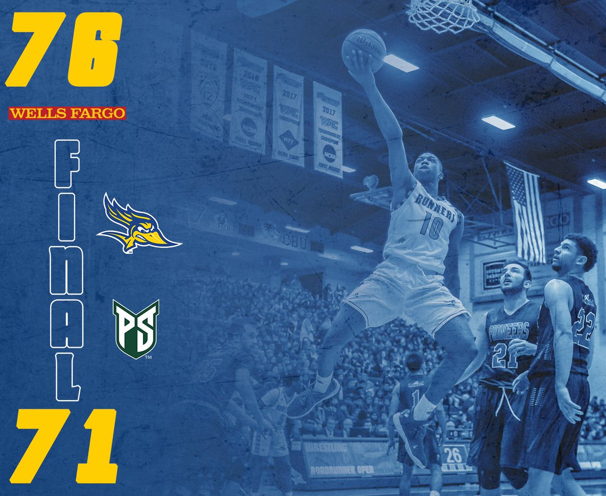 🏀CSU Bakersfield Men's Hoops🏀 on Twitter: