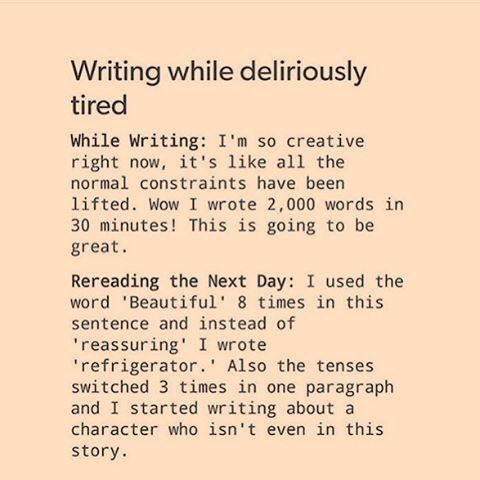 Even Writers Get Tired Of Words >> Aerogramme Writers Studio On Twitter Writing While Deliriously