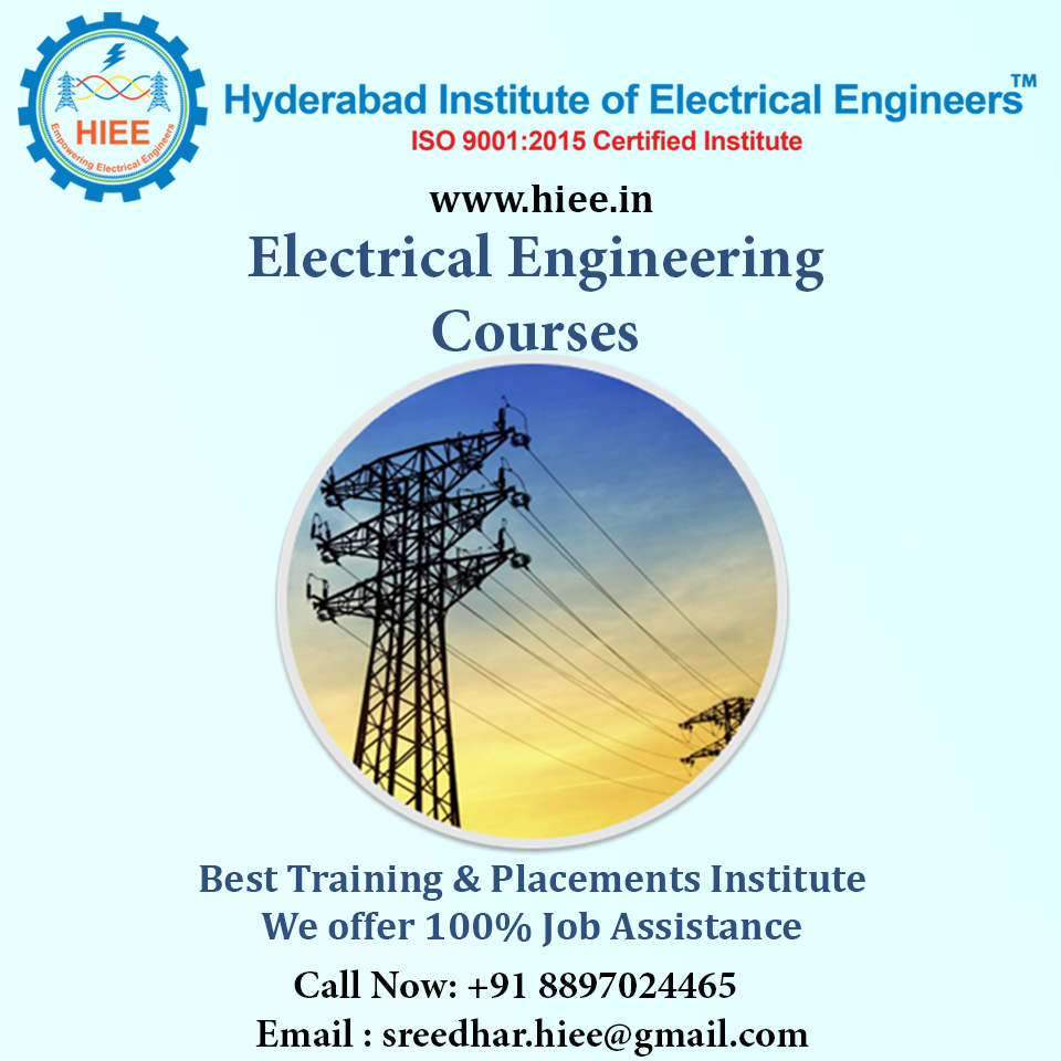 Hyderabad Institute of Electrical Engineers on Twitter