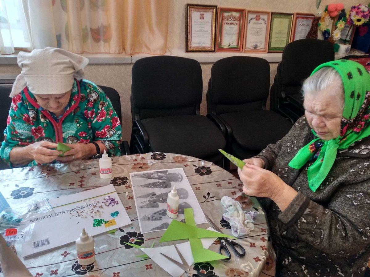 Перевозский дом престарелых пансионаты для проживания инвалидов