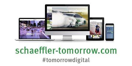 Schaeffler Group News Media Social News