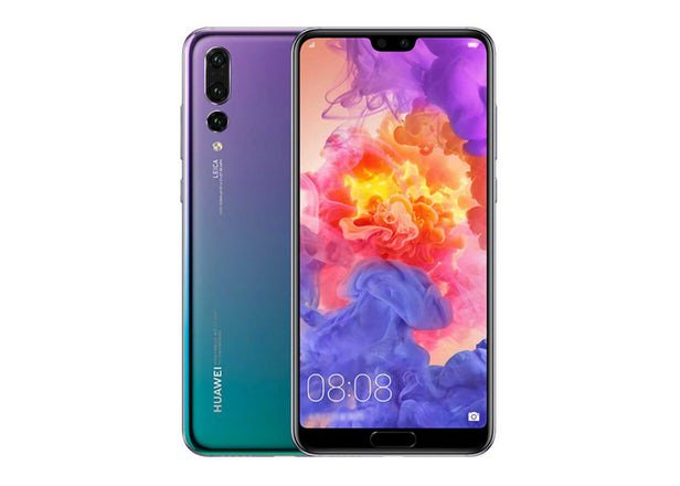 The P20 Pro Is Best Of Bunch For 2018 Find Out Why Newatlas Picked Huaweip20pro As Smartphone