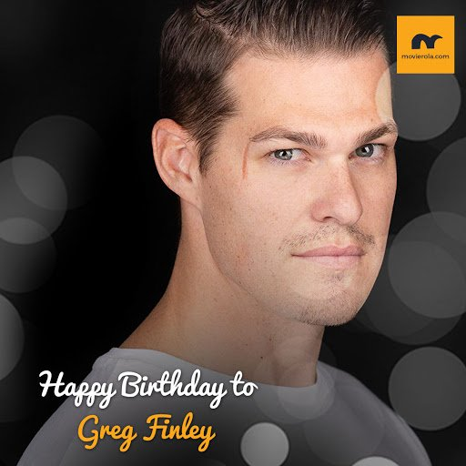 Happy Birthday To Hollywood Actor