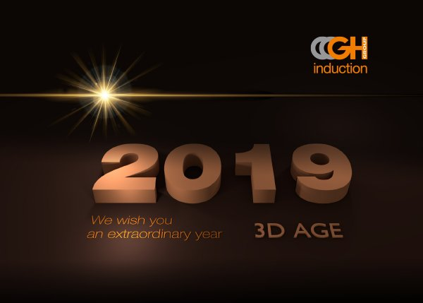 free shipping caf0b ca593 Exciting times are ahead. We hope that 2019 year exceeds all of your  expectations and we build an extraordinary year together. Happy New Year  from GH Team ...
