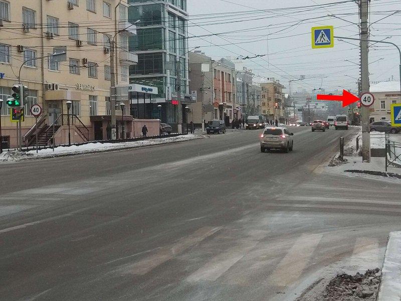 максимально разрешенная скорость движения по трассам в казахстане