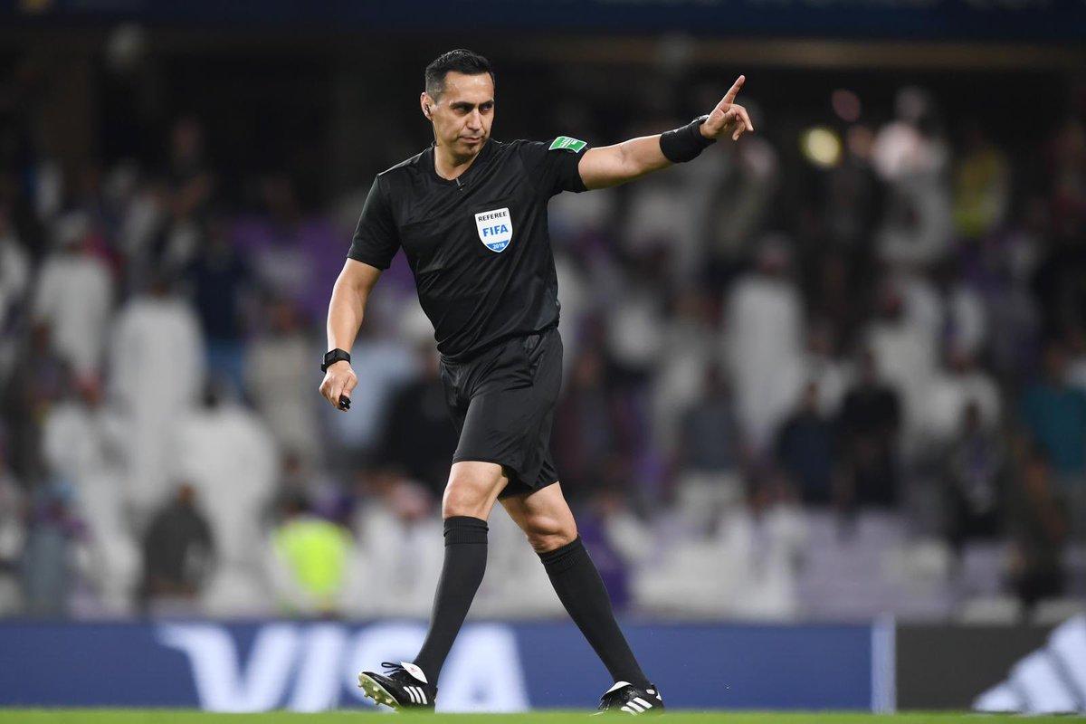 a03ea12f1 U.S. Soccer Referee ( ussoccer ref)