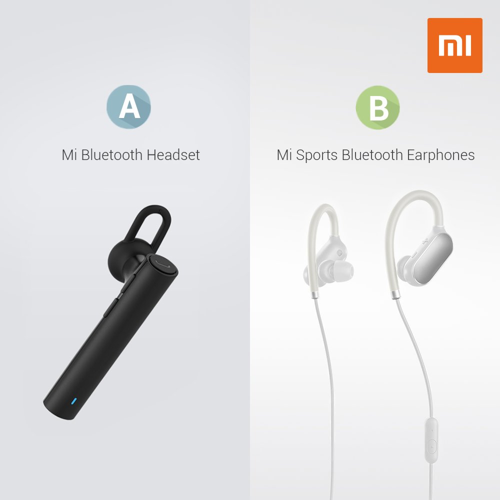 Xiaomi Pakistan On Twitter If You Had To Choose Between These Two Which One Would You Pick Mipolls Xiaomi Mipakistan