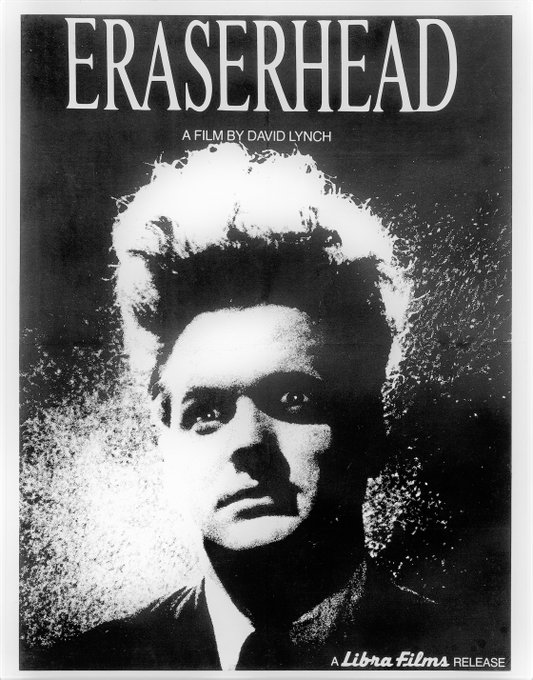 Happy Birthday Eraserhead Jack Nance