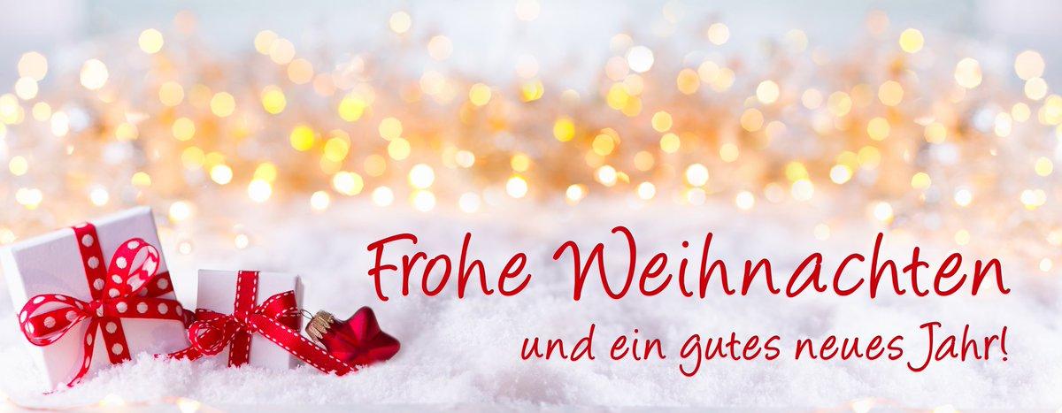Frohe weihnachten und gluckliches neues jahr wunsche