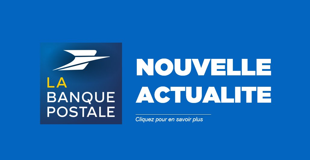 La Banque Postale Labanquepostale Twitter